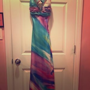 Faviana Coture Prom/Gown